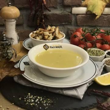 Sizi yoğun bir gün bekliyorsa mercimek çorbamızla güne başlayınız